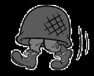 army helmet3