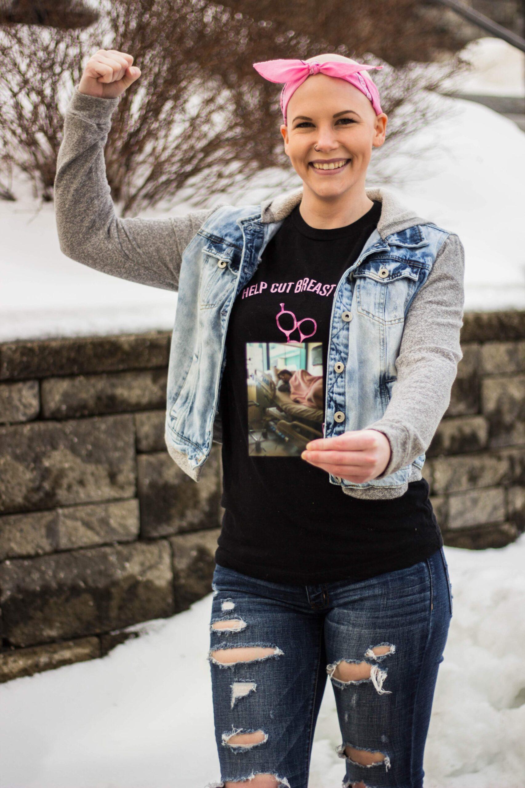 ashley-breast-cancer-journey