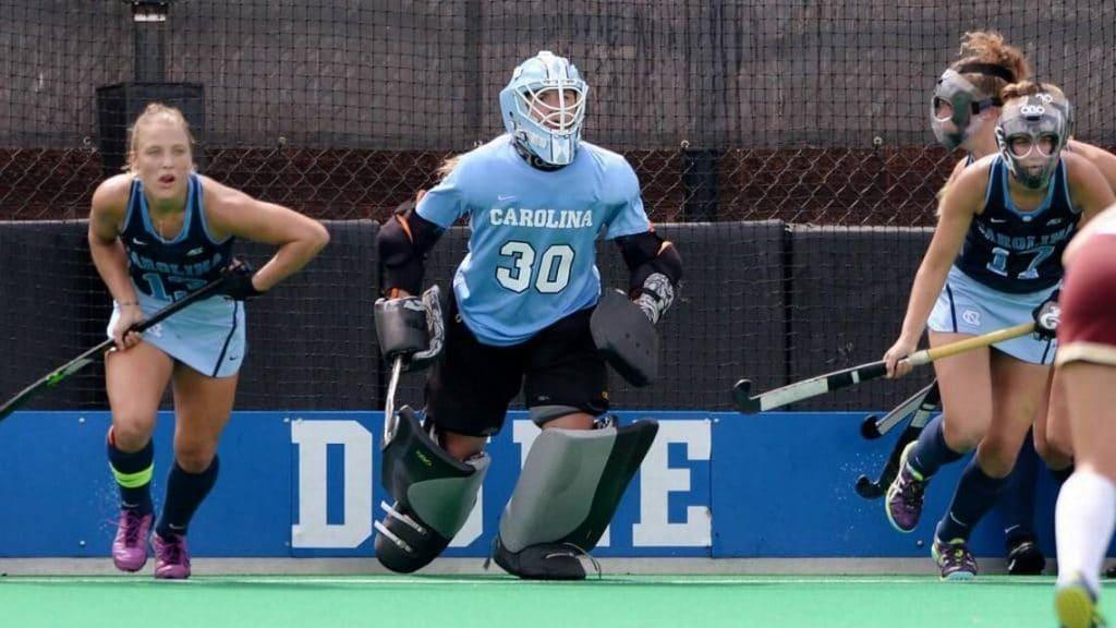 UNC-GoalieMask-NCAA