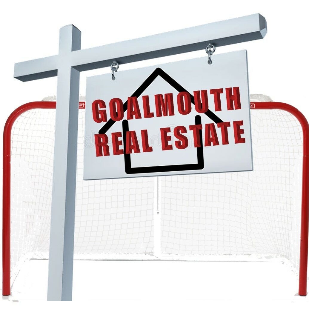 GOALMOUTH REAL ESTATE