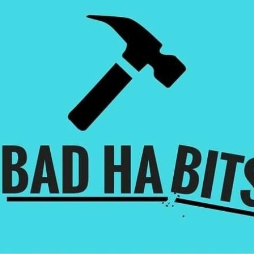 Goalie training break bad habits